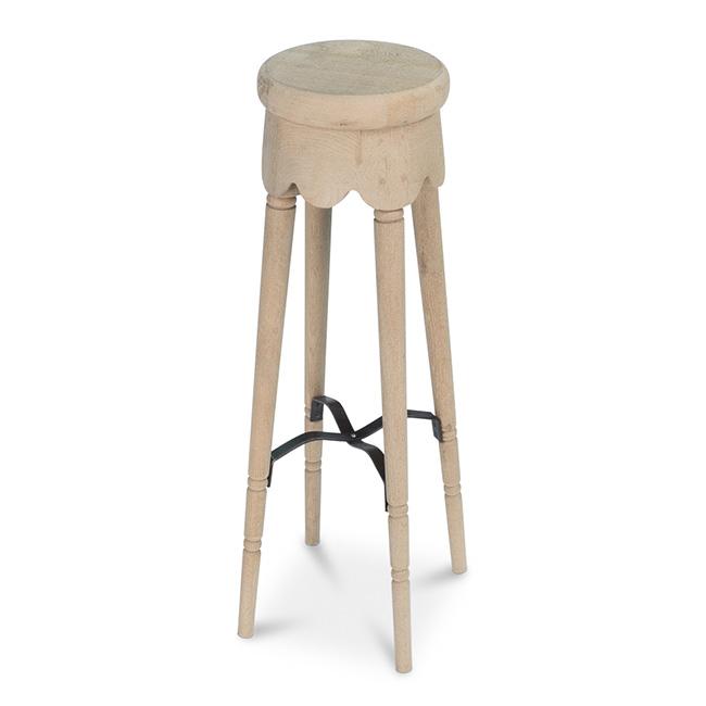 Astounding Pretty Perch Bar Stool Beatyapartments Chair Design Images Beatyapartmentscom