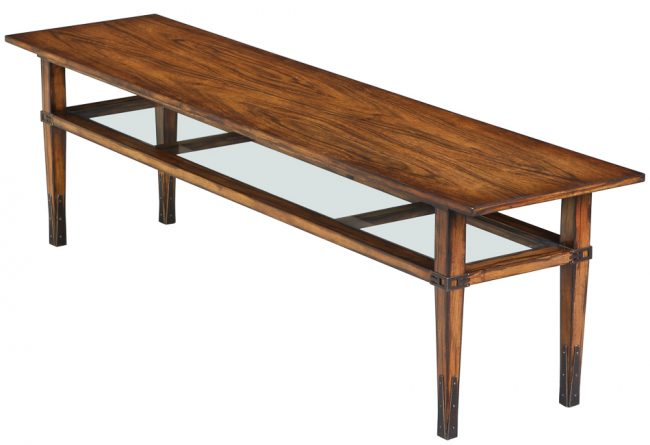 9ea583a5e0443 Taper Cocktail Table - Paysage