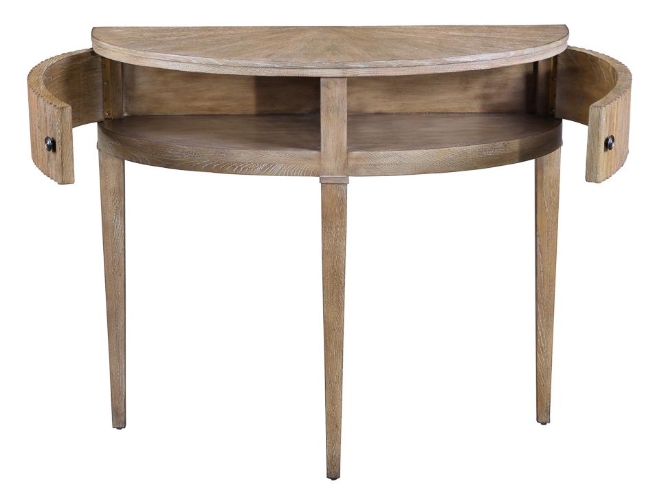 Mezzo Console Table
