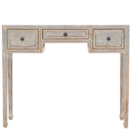 Ming Style Console Table